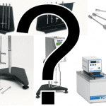 Which spindle or accessory do you use for your measurement?