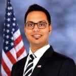 Jaimin R. Shah, MS Learning Opportunities Management Team